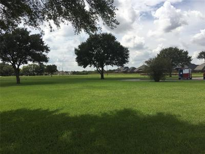 Katy Residential Lots & Land For Sale: 6352 Bartlett Road