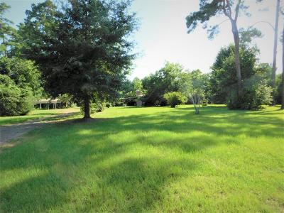 Magnolia Single Family Home For Sale: 36825 Fm 1774 Road