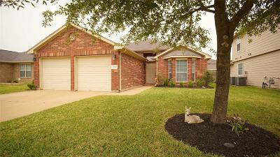 Cypress Single Family Home For Sale: 15502 Forest Creek Farms Drive