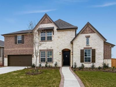 Sugar Land Single Family Home For Sale: 126 Monarch Trail