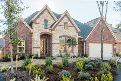 Montgomery Single Family Home For Sale: 143 Ballantyne Drive