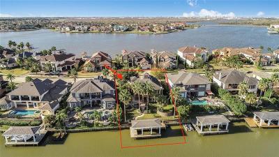 Seabrook Single Family Home For Sale: 2938 N Island Drive