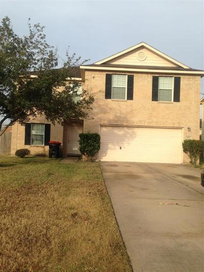 Cypress Single Family Home For Sale: 7903 Chatham Springs Lane