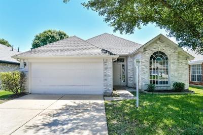 Katy Single Family Home For Sale: 3268 Rachel Lane