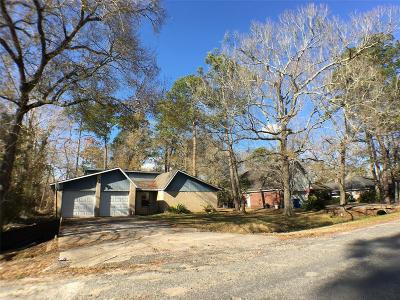 Dickinson Single Family Home For Sale: 1209 Pin Oak Drive