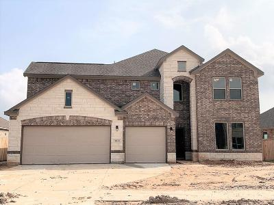 Porter Single Family Home For Sale: 25223 Forest Sounds Lane