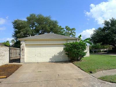 Houston Single Family Home For Sale: 11834 S Youngwood Lane