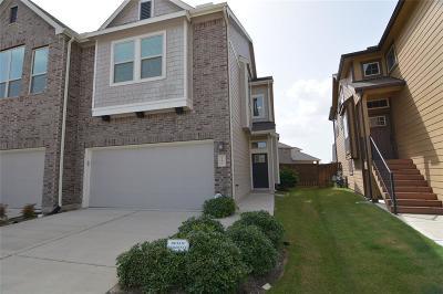 Richmond Condo/Townhouse For Sale: 12223 Stellano Lane