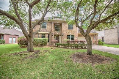 League City Single Family Home For Sale: 2389 Calypso Lane