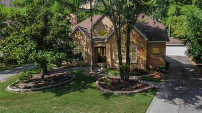 The Woodlands Single Family Home For Sale: 34 Biscay Place