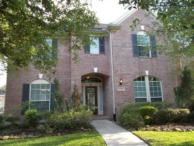 Humble Single Family Home For Sale: 12430 Cedar Breaks Court