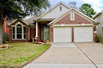 Houston TX Single Family Home For Sale: $185,999