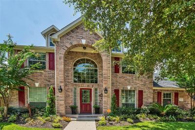 Harris County Single Family Home For Sale: 19303 Candlecreek Drive