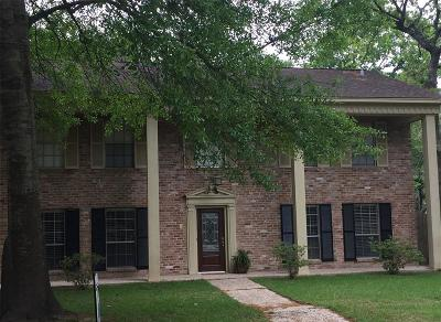 Conroe Single Family Home For Sale: 585 Tennessee Park