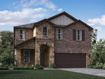 Katy Single Family Home For Sale: 24210 Prairie Glen Lane