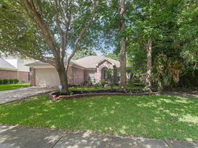 Spring Single Family Home For Sale: 1402 W Welsford Drive