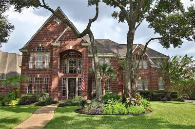 Houston Single Family Home For Sale: 6915 Kelsey Rae Court