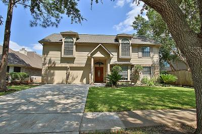 Sugar Land Single Family Home For Sale: 3311 Dew Point