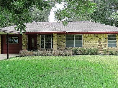 Single Family Home For Sale: 3006 Carlford Circle