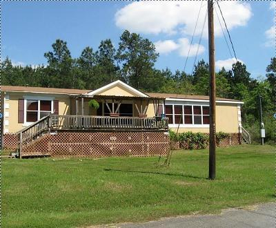 Trinity County Single Family Home For Sale: 113 S Spring Lane