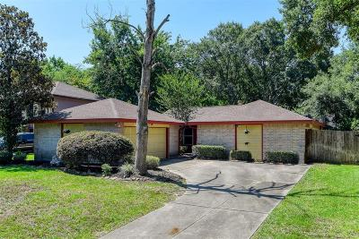 Cypress Single Family Home For Sale: 13327 Birdcall Lane