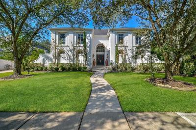Sugar Land Single Family Home For Sale: 4002 Mount Vernon Avenue