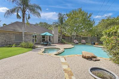 Katy Single Family Home For Sale: 22710 Hollow Lodge Court