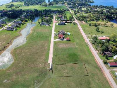 Willis Residential Lots & Land For Sale: 10921 Bourbon Street