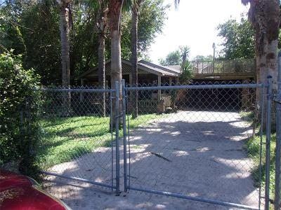 San Leon TX Single Family Home For Sale: $299,000