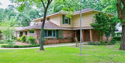 Houston Single Family Home For Sale: 748 W 43rd Street