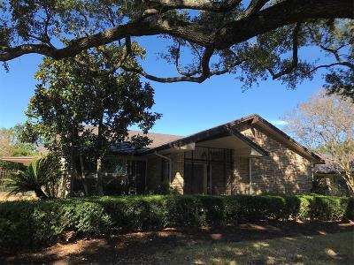 Meyerland Single Family Home For Sale: 5322 Braesheather Drive