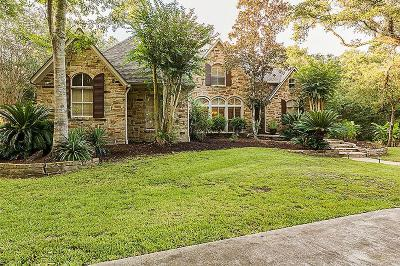 Fort Bend County Single Family Home For Sale: 2002 Darby Lane