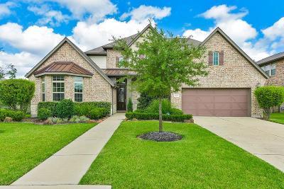 Single Family Home For Sale: 6818 Auburn Sands Drive