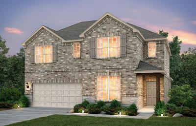 Spring TX Single Family Home For Sale: $341,740