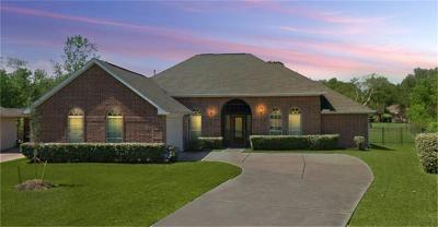Missouri City Single Family Home For Sale: 3002 Cypress Point Drive