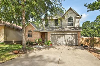 Willis Single Family Home For Sale: 13119 Sirius Court