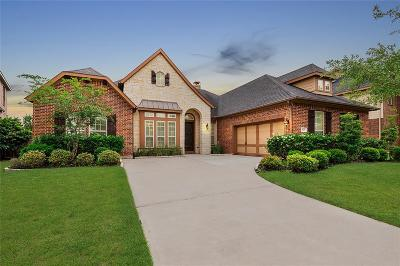 Single Family Home For Sale: 28207 Churchill Court