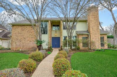 Richmond Single Family Home For Sale: 1714 Hearthside Court