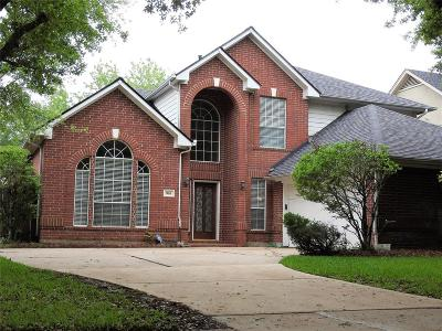 Sugar Land Single Family Home For Sale: 926 Pointe Loma Drive
