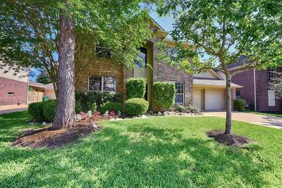 Pearland Single Family Home For Sale: 3519 Brandemere Drive