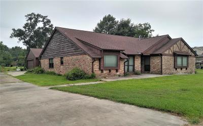 Seabrook Single Family Home For Sale: 613 Baywood Drive
