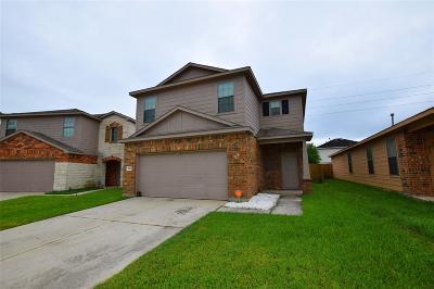 Single Family Home For Sale: 13454 Gardenia Mist Lane