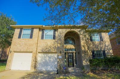 Richmond Single Family Home For Sale: 7715 Dovetail Lane