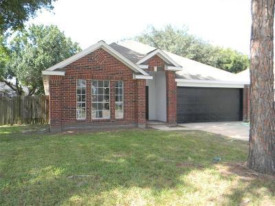 Single Family Home For Sale: 12134 Paddock Way