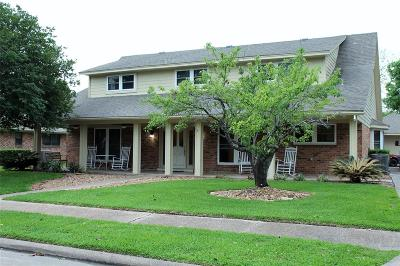Pasadena Single Family Home For Sale: 3926 Bolivia Drive