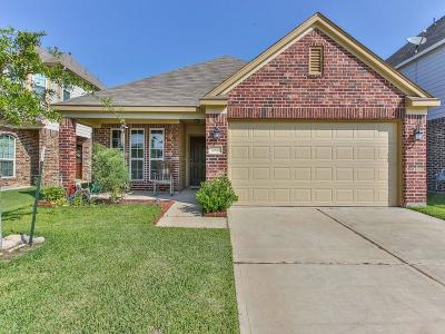 Cypress Single Family Home For Sale: 19854 Sloan Ridge Lane