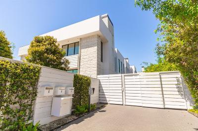 Houston Single Family Home For Sale: 2114 Potomac Drive #B