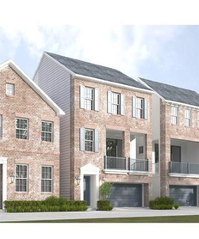 Houston Single Family Home For Sale: 10918 Grove Tree Lane