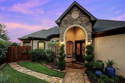 Cypress Single Family Home For Sale: 13914 San Saba Canyon Lane