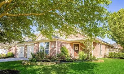 Humble Single Family Home For Sale: 7623 Chateau Gate Court